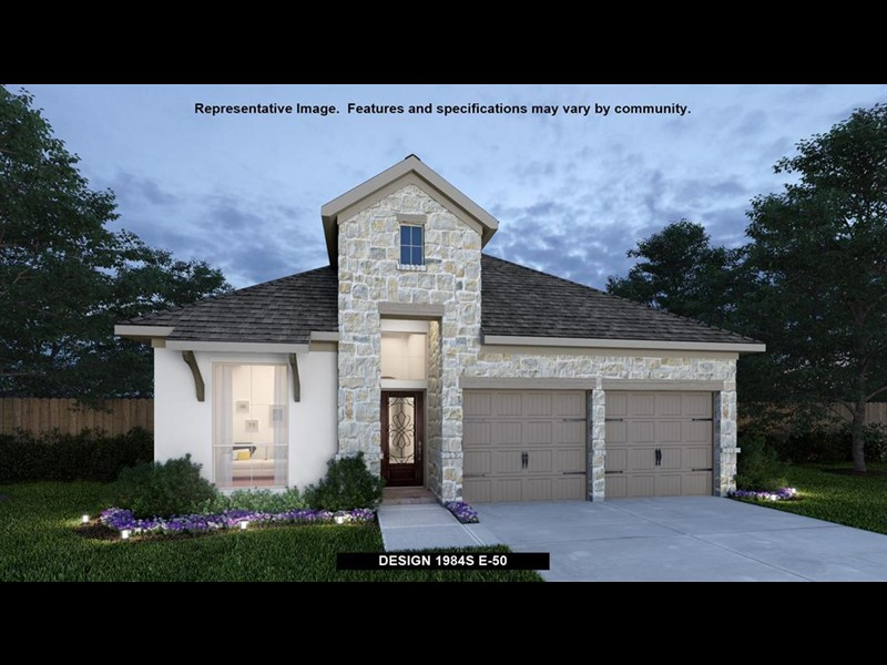 205 Magdalene Way, New Homes For Sale in Austin Texas